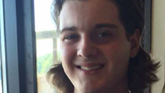 Police searching for missing man in Greensville area